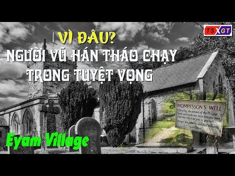 Vì đâu Người Vũ Hán ồ ạt Tháo Chạy?