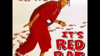 that girl - red rat