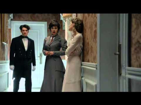 Gran Hotel Escenas Julio Alicia Maite La Abogada De Andres