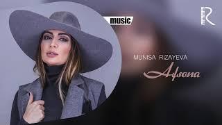 Скачать Munisa Rizayeva Afsona Муниса Ризаева Афсона Official Music