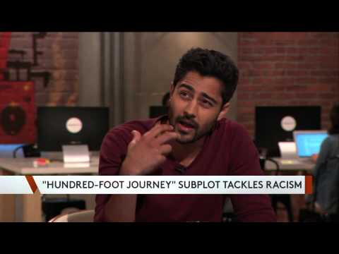 Manish Dayal on Racism in Film and Life  TakePart Live