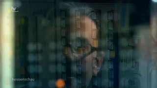 Bad Schwalbach - Weltweit größte Analogrechner-Sammlung