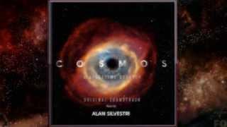 Star Stuff - Cosmos A SpaceTime Odyssey