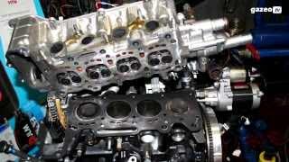 JLM Lubricants | Autogas valve saver fluid testing (EN)