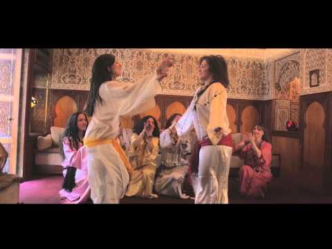 TRIBU CHEKCHOUKA - Inspired by Moroccan & maghreb dances