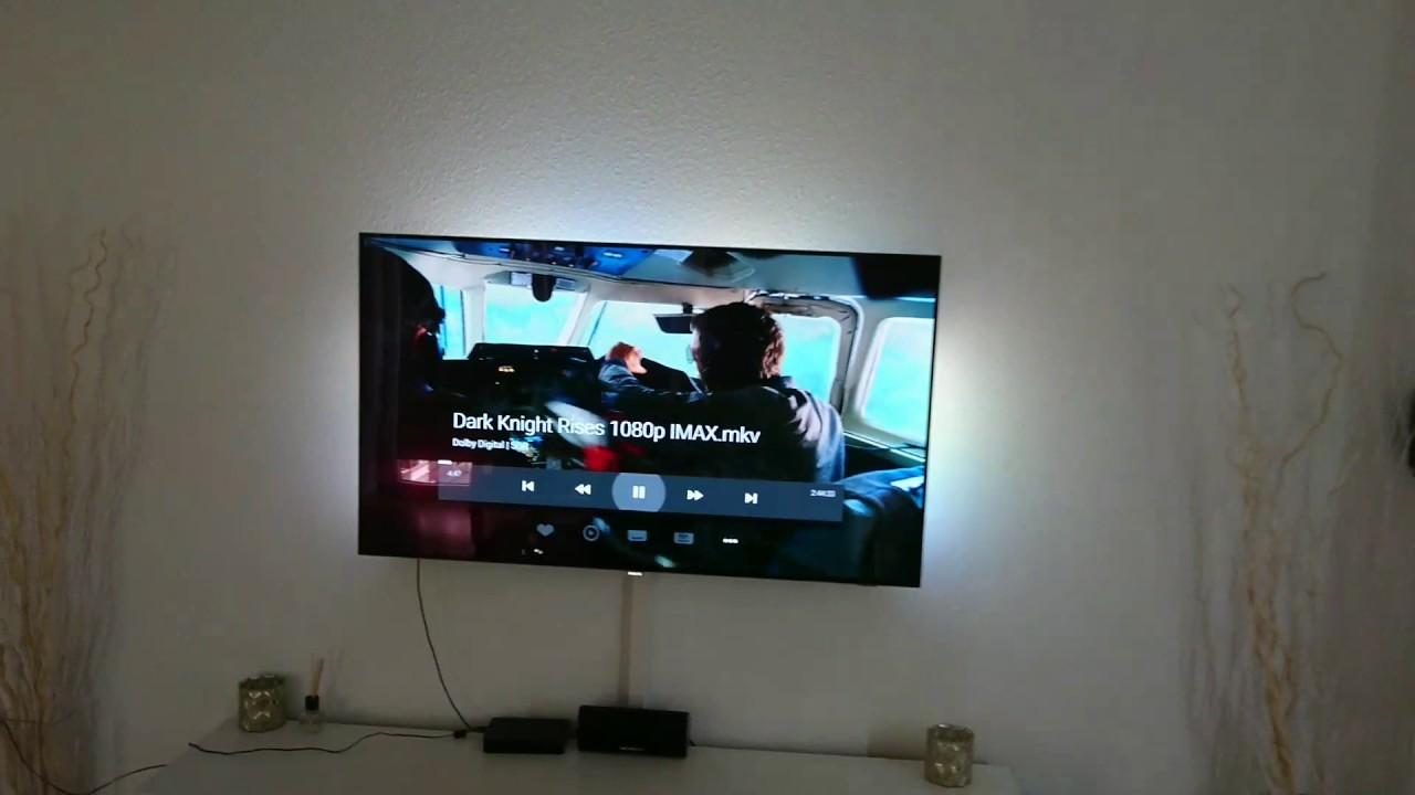 philips 55pos9002 oled tv youtube. Black Bedroom Furniture Sets. Home Design Ideas