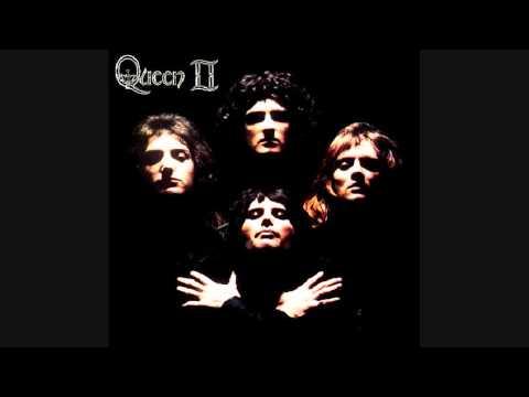 Queen - Nevermore - Queen II - Lyrics (1974) HQ