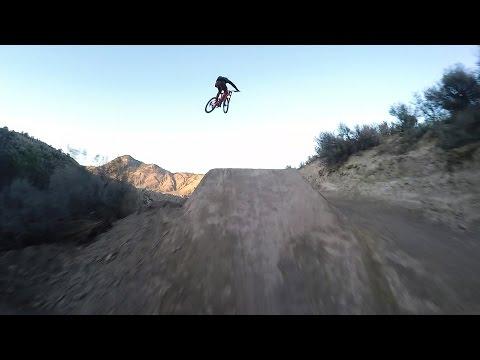 GoPro: Noah Brousseau - KBR 11.17.16 - Bike
