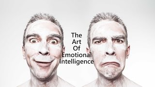 e i the overlooked art of emotional intelligence
