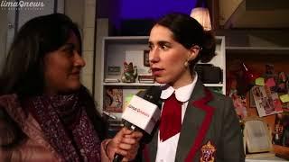 "LimaNews - Obra ""Las chicas del 4to C"""