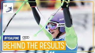 Behind The Results With Ilka Stuhec   Fis Alpine