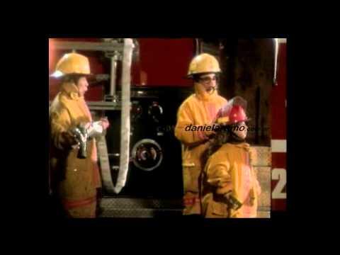 Daniela Romo / Que vengan los bomberos / Video Clip Oficial / HD Alta Definición