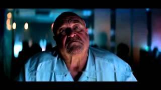 The Position of Fuck You (John Goodman in The Gambler)