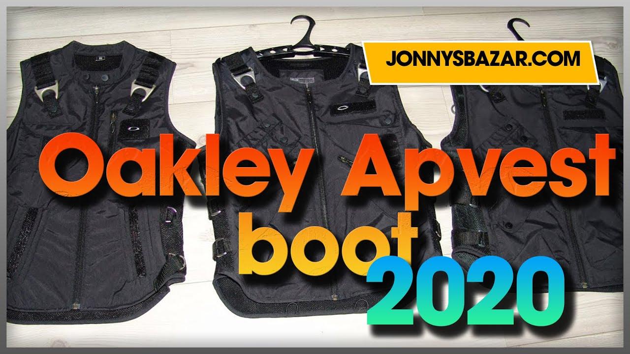 comprar colete da oakley ap vest
