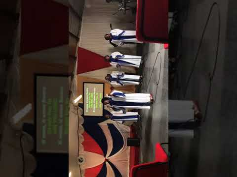 MINISTRY OF REPENTANCE  AND HOLINESS - AUSTRALIA - WORSHIP TEAM  001