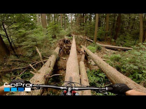 """GoPro: Pinkbike's """"GoPro of the World"""" Winning Run 2019"""