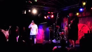 Madball 100% - Rebellion Tour 6 Sala Eventual Music (Málaga)