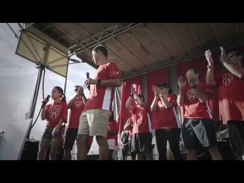 First Coast Heartwalk Rally Video 2016-2017 Final