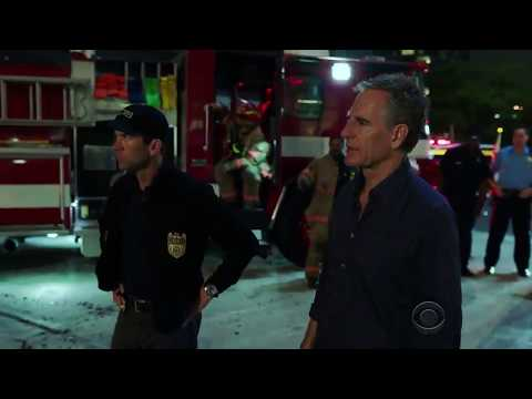 NCIS: New Orleans CBS 4x23 Checkmate Part I  4x24 Checkmate Part II