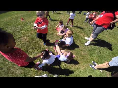 John Paterson School Field Day