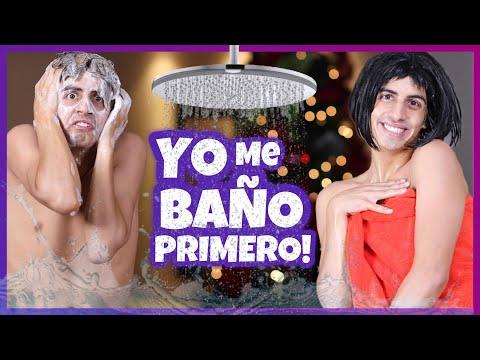 Daniel El Travieso - Siempre Nos Queremos Bañar Primero.