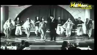 كعب الغزال - محمد رشدي