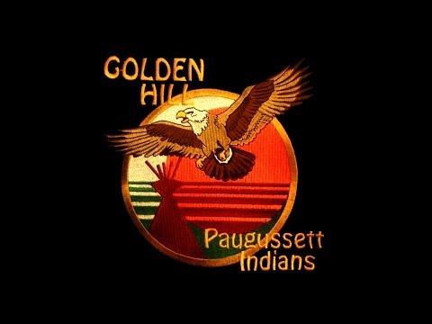 Golden Hill Paugussett Indian Reservation, Connecticut