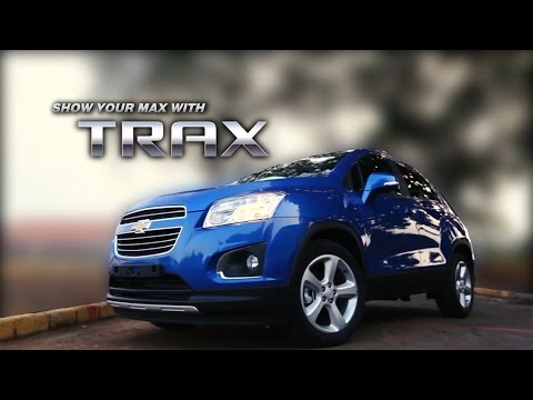 Ngintip Yuk Kenapa Chevrolet Trax Jadi Mobil Impian 2016!
