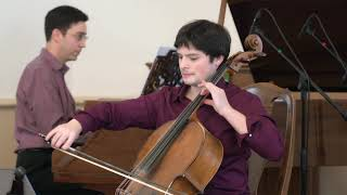 "Beethoven Sonata Op. 13, ""Pathétique""   II  Adagio cantabile"