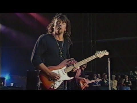 Bon Jovi - Dry County (Wembley 1995)