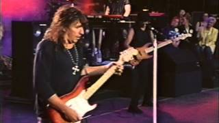 Bon Jovi - Dry County (live at Wembley 1995)