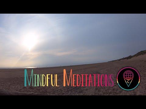Mindful Meditation: Body Scan