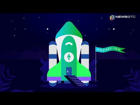 Rocket's Pre-ICO Ends in 15 Days