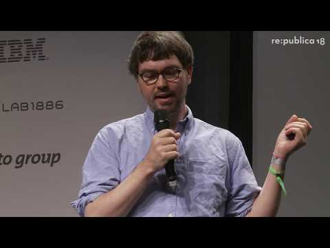 re:publica 2018 – Lars Zimmermann: Why & How To Hack Cities For Sustainability