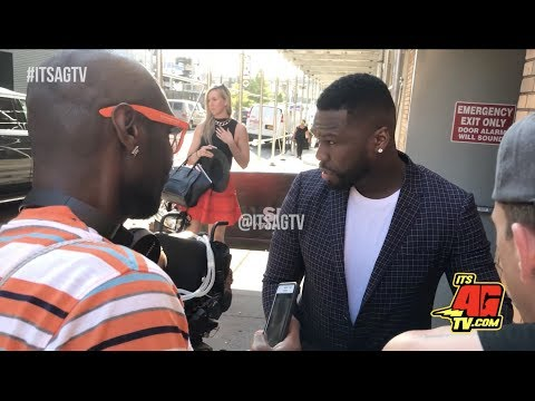 Thumbnail: How 50 Cent Treats His Fans