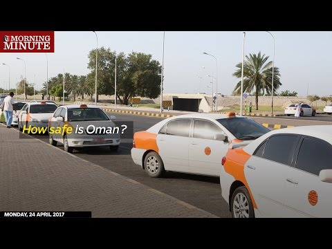 How safe is Oman?