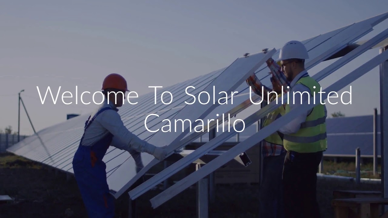 Solar Unlimited - Commercial Solar Company in Camarillo, CA