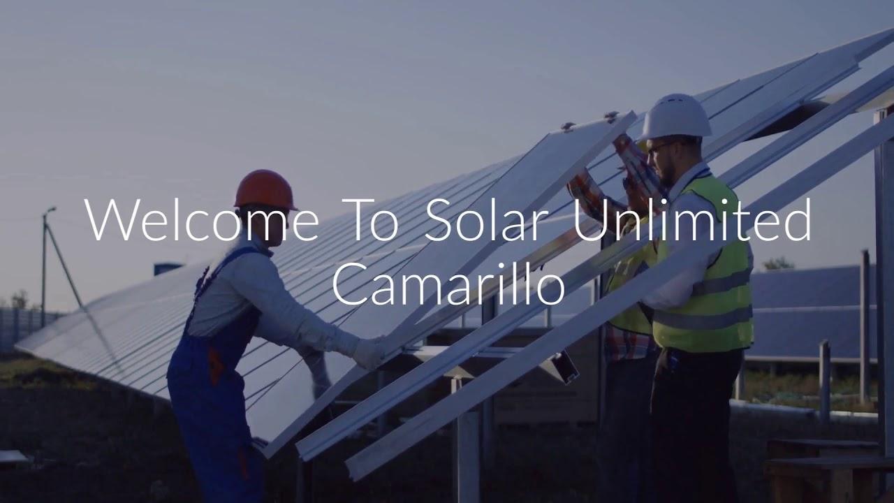 Solar Unlimited - Commercial Solar Company in Camarillo, CA