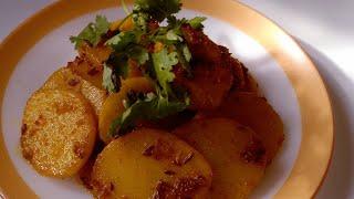 Aloo Katli recipe/ऐसे बनाएं स्वादिष्ट आलू की कतली /બટેટા ની કતરી બનાવવા ની રીત/