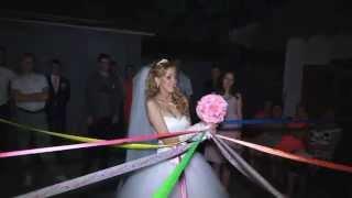 видео Свадебный букет для невесты