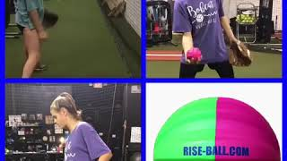 ezriseball Training
