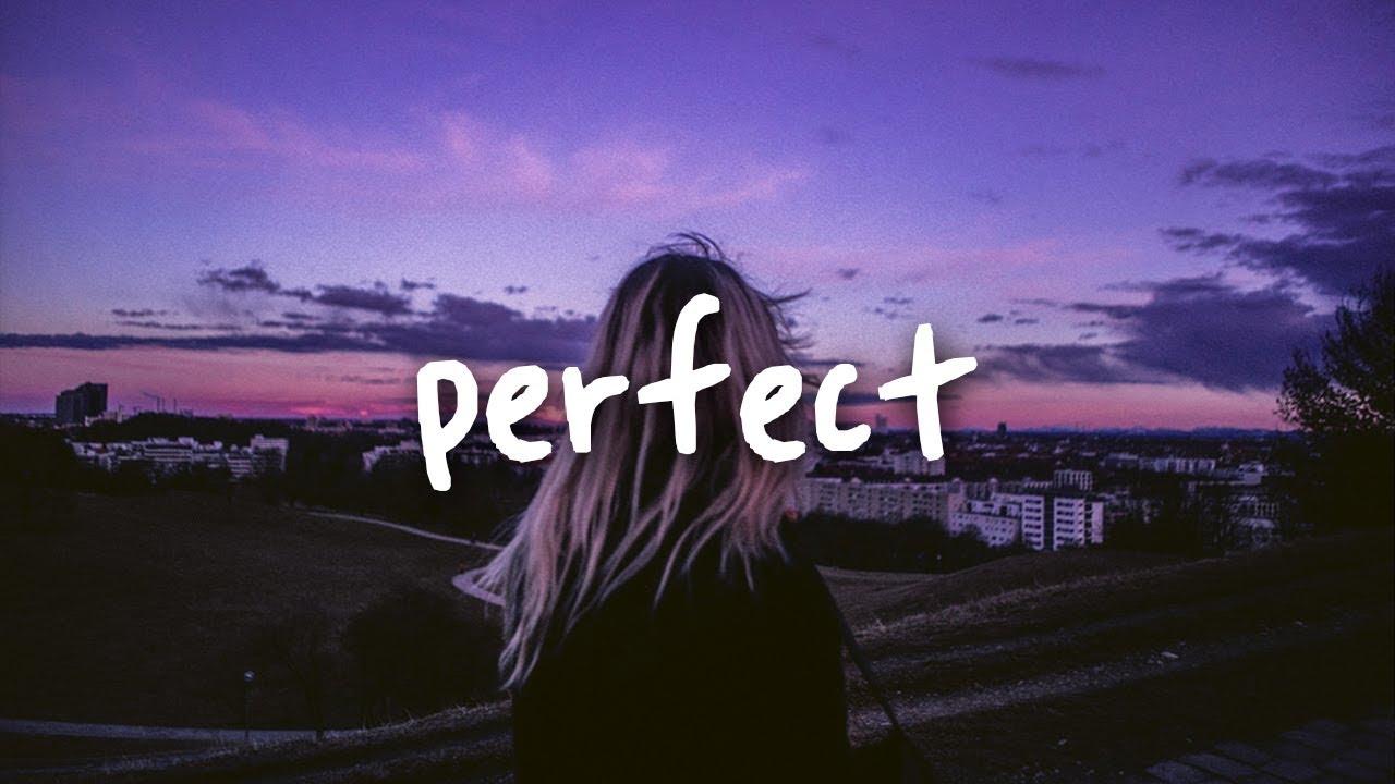 Anne Marie Perfect Lyrics Youtube