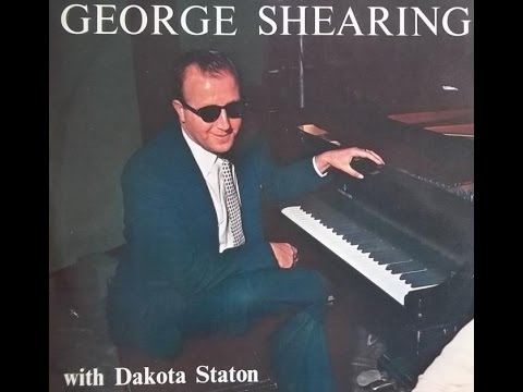 George Shearing Quintet: Señor Blues
