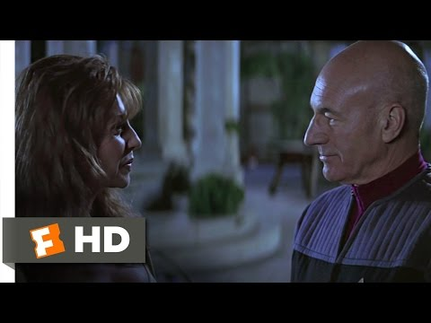 Star Trek: Insurrection (5/10) Movie CLIP - The Perfect Moment (1998) HD