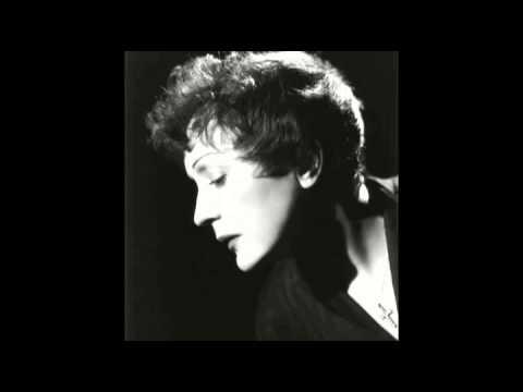 5. Edith Piaf