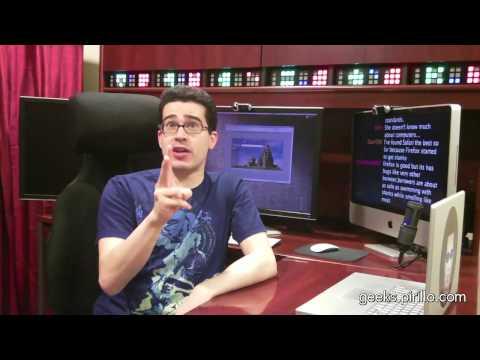 Does Internet Explorer Suck?