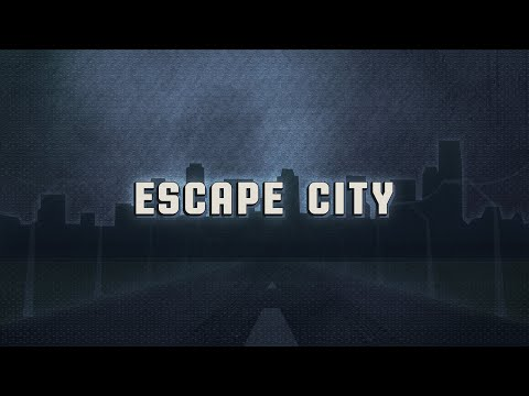 Escape City  For Pc - Download For Windows 7,10 and Mac