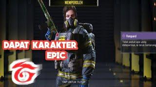 Dapat Karakter Epic Vanguard dari Event Login CODM | Call Of Duty Mobile