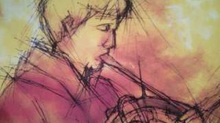 Glazunov Reveries Op. 24- Zane Biddle, horn