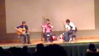 CONCERTO DI CORNAMUSE - Guanzate (Co) - 19/12/2009 - 4